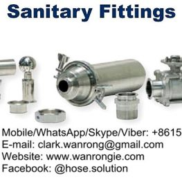 Sanitary Fittings Supplier