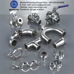 Toilet Fittings Supplier
