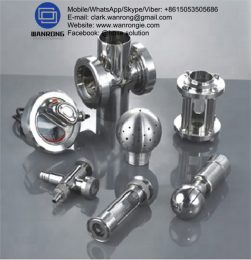 Bevel Seat Fittings Supplier