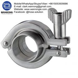 Clamp Fittings Supplier
