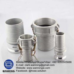 Suction Couplings Supplier