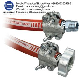 Steam Hose Assembly Supplier