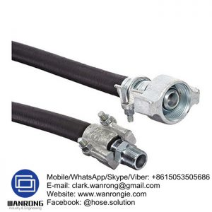 Chemical Hose Assembly Supplier