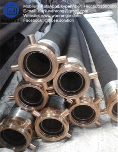 Water Delivery Hose Assembly Supplier
