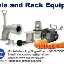 Swivels and Rack Equipment Supplier