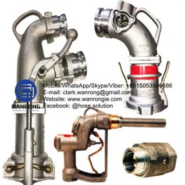 Tank Truck Fittings:  Tight and loose fill couplers and adapters, shank couplings, pipe caps, sight flow indicators, reducers and adapters for tank trucks, hose swivels, hose nozzles, rack cords, dry disconnects, nozzles. WANRONG INDUSTRY & ENGINEERING LIMITED Mobile/WhatsApp/Skype/Viber: +8615053505686 Tel: +86-18853542801 Email: clark.wanrong@gmail.com Website: https://www.wanrongie.com Facebook: http://www.facebook.com/Hose.Fittings.Connector.Clamp LinkedIn: http://www.linkedin.com/showcase/hose-fittings Twitter: http://twitter.com/hose_solution Pinterest: http://pin.it/dol376rgde5et3 YouTube: http://youtu.be/rJ3sqU429yw