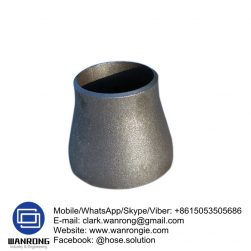 Weld Reducer Supplier