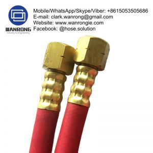 Welding Hose Assembly Supplier